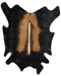 Loloi Grand Canyon GC-02 Black-Spice Area Rug