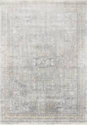 Loloi Gemma Gem-01 Silver - Multi Area Rug