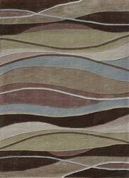 Loloi Grant Gr-06 Olive-Brown Area Rug