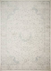 Loloi Griffin Gf-03 Ivory - Blue Area Rug
