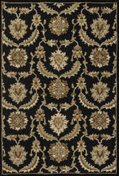 Loloi Ashford AS-03 Black / Multi Area Rug