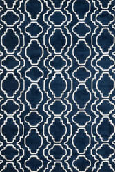 Loloi Cassidy CD-01 Navy Area Rug