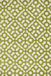 Loloi Cassidy CD-11 Green Area Rug