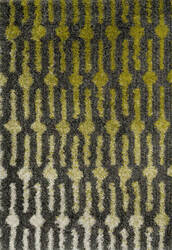 Loloi Cosma CO-04 Green / Grey Area Rug