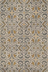 Loloi Fairfield FF-18 Beige / Multi Area Rug