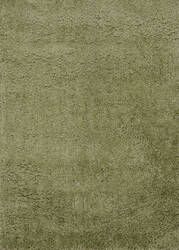 Loloi Hera Shag Hg-01 Hm Collection Green Area Rug