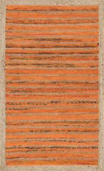Loloi Gavin GV-01 Orange Area Rug