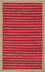 Loloi Gavin GV-01 Red Area Rug