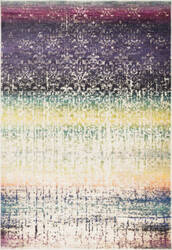 Loloi Lyon HLZ-16 Purple / Multi Area Rug