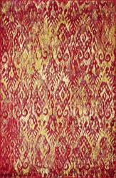Loloi Lyon Hlz02 Poinsettia Area Rug