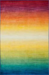 Loloi Lyon Hlz04 Rainbow Area Rug