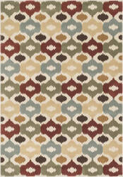Loloi Shelton SH-03 Multi Area Rug
