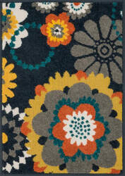 Loloi Terrace TC-06 Navy / Multi Area Rug
