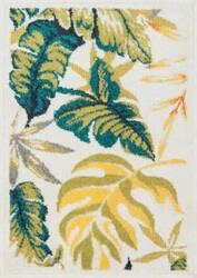 Loloi Terrace TC-13 Ivory / Citron Area Rug