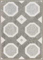 Loloi Terrace TC-07 Ivory / Grey Area Rug