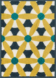 Loloi Terrace TC-15 Navy / Multi Area Rug