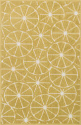 Loloi Tilley TI-01 Green / Ivory Area Rug
