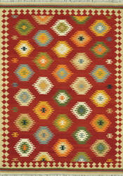 Loloi Isara Ia-03 Red / Multi Area Rug