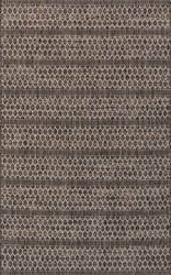 Loloi Isle Ie-01 Black - Grey Area Rug