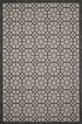 Loloi Isle Ie-06 Grey - Charcoal Area Rug