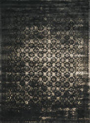 Loloi Journey JO-10 Black / Tan Area Rug