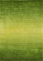 Loloi Jasper Shag Js-01 Green Glow Area Rug