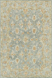 Loloi Julian Ji-01 Spa - Spa Area Rug