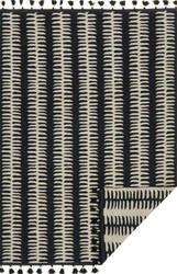 Loloi Kahelo Kh-02 Black - Grey Area Rug