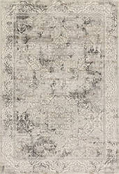 Loloi Kingston Kt-06 Ivory - Grey Area Rug