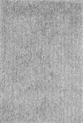 Loloi Kendall Shag Kd-01 Grey Area Rug