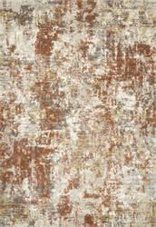 Loloi Landscape Lan-03 Rust Area Rug