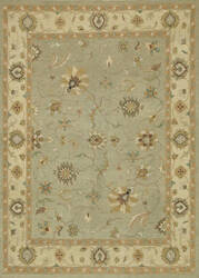 Loloi Laurent Le-05 Sage / Gravel Area Rug