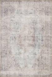 Loloi Loren Lq-04 Silver - Slate Area Rug