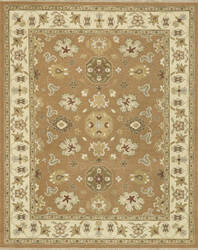 Loloi Laurent Le-03 Adobe / Gravel Area Rug