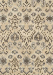 Loloi Leyda Ly-04 Cream / Grey Area Rug