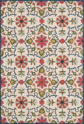 Loloi Mayfield Mf-14 Garden Multi Area Rug