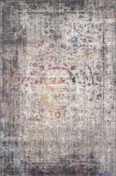 Loloi Medusa Med-02 Granite - Multi Area Rug