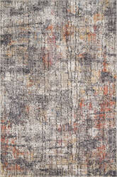 Loloi Medusa Med-07 Graphite - Sunset Area Rug