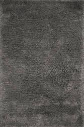 Loloi II Mila Shag Mil-01 Charcoal Area Rug