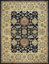 Loloi Maple MP-15 Black Gold Area Rug