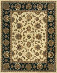 Loloi Maple MP-33 Beige Black Area Rug