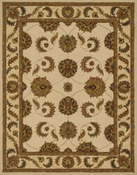 Loloi Maple MP-55 Ivory / Cream Area Rug