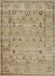 Loloi Mystique MY-01 Antique Beige Area Rug