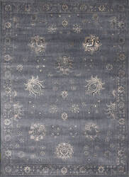 Loloi Mystique MY-03 Charcoal Area Rug