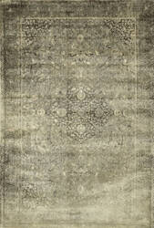 Loloi Nyla Ny-20 Sand / Dark Brown Area Rug