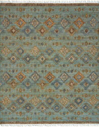 Loloi Owen Ow-04 Sea - Blue Area Rug