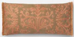 Loloi Pillows P0522 Khaki - Copper