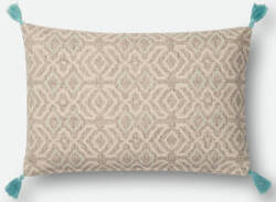 Loloi Pillows P0543 Natural - Grey