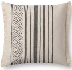 Loloi Pillows P0732 Natural