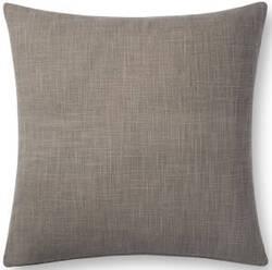 Loloi Pillows P0737 Charcoal - Grey
